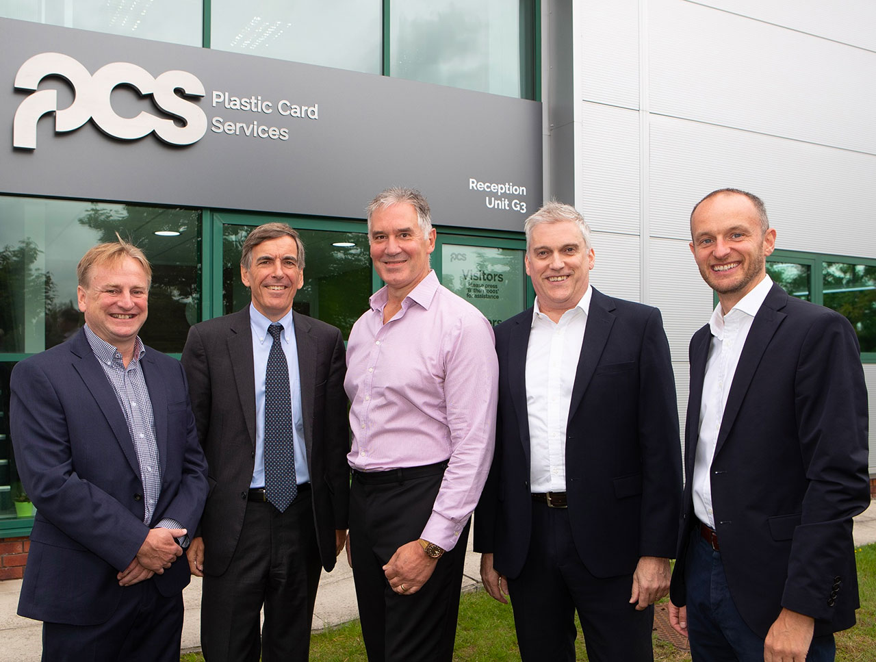 £1MILLON INVESTMENT IN NEW DIGITAL FACILITY MARKS 25 YEARS IN STYLE  AT MACCLESFIELD MANUFACTURING FIRM
