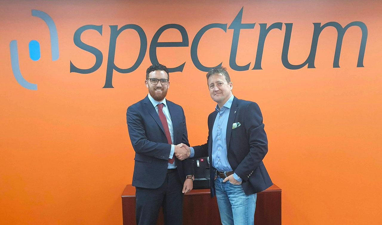 SPECTRUM BECOMES LONGEST SERVING OCCUPIER AT TYTHERINGTON BUSINESS VILLAGE