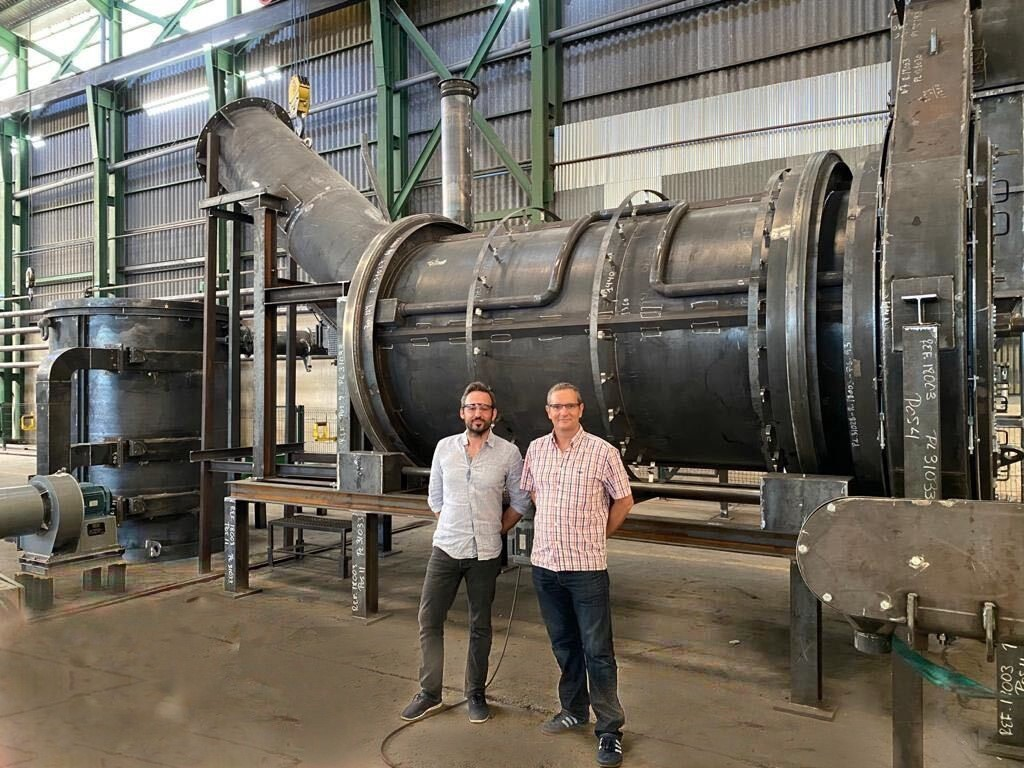 Macclesfield firm signs contract to be UK's exclusive distributor of Waste-to-Energy boilers
